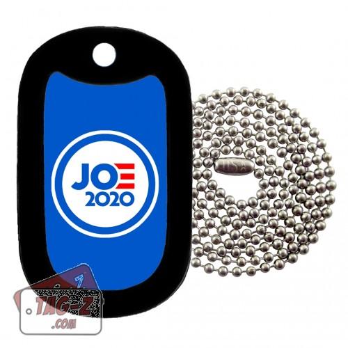 Joe Biden Dog Tag Necklace